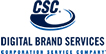 CSC Digital Brand logo