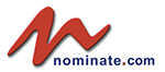 Nominate logo